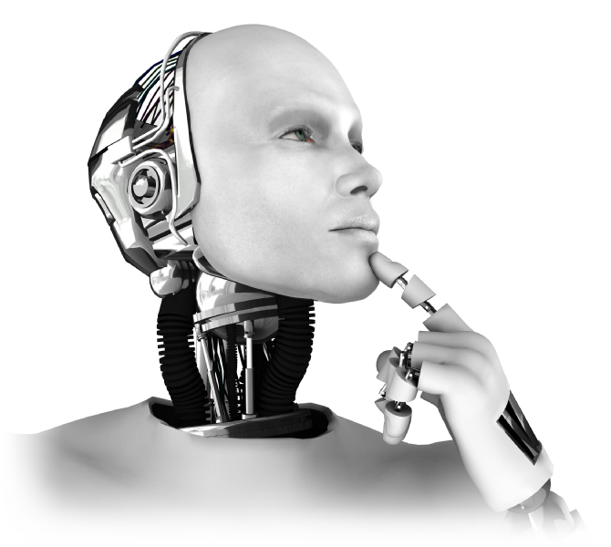 Artificial Intelligence Contact Center